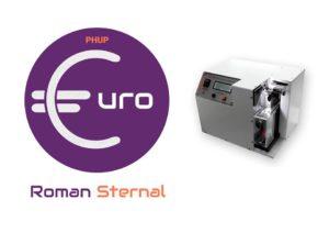 """P.H.U.P """"Euro"""" Roman Sternal"""